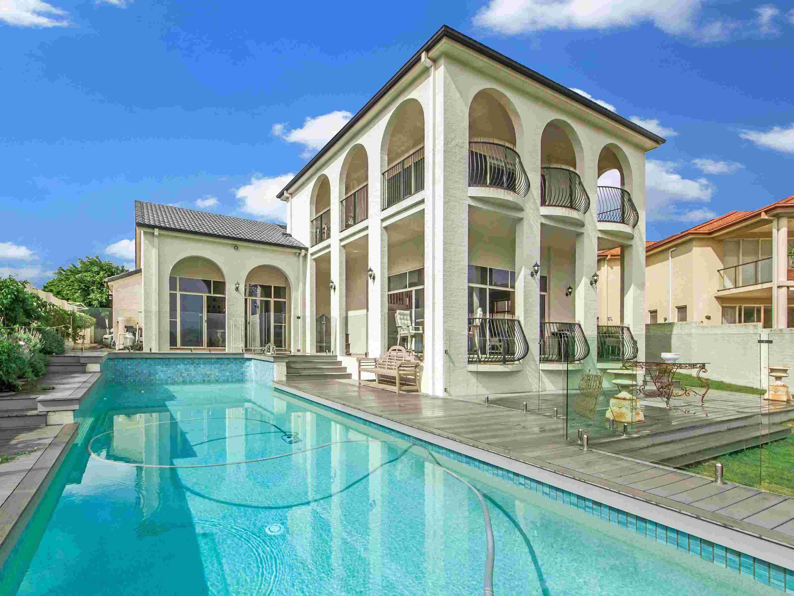 Location de villa de luxe en Côte d'Azur : toujours dans la tendance